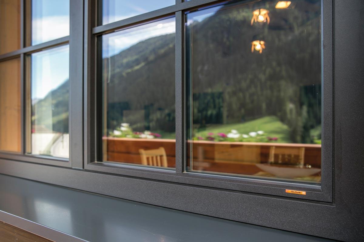 Holzfenster tischlerei giese liebelt in dortmund for Gaulhofer fenster