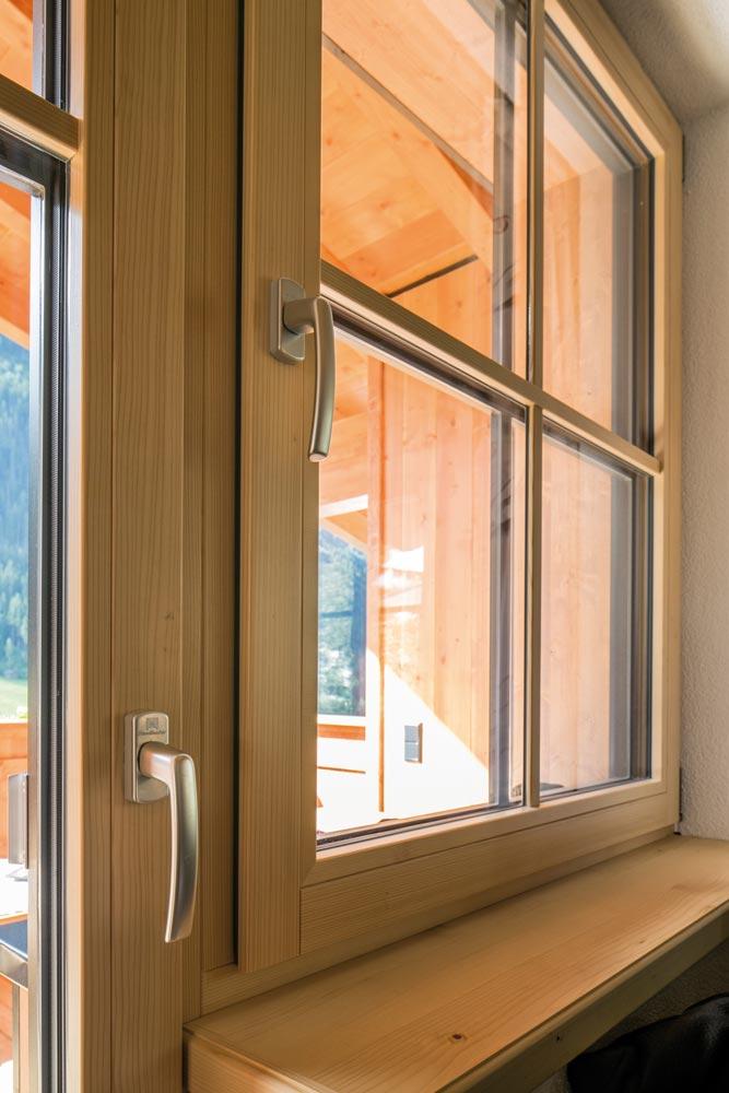 Holzfenster tischlerei giese liebelt in dortmund for Holzfenster kunststofffenster