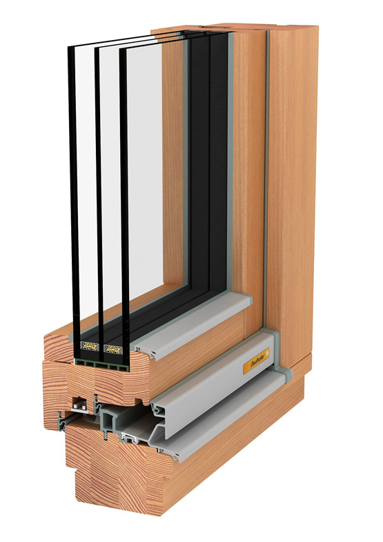 Holzfenster Tischlerei Giese Liebelt In Dortmund